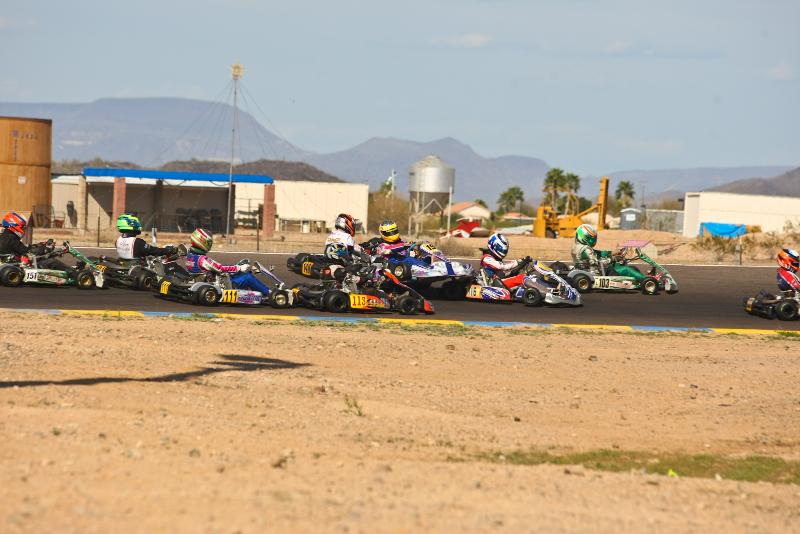 Challenge of the Americas Phoenix 2012