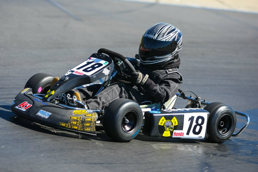 SEVEN DRIVERS BECOME INAUGURAL SO-CAL ROTAX CHALLENGE WINNERS ...