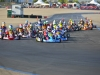Challenge of the Americas CalSpeed Karting 2012