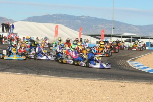 Full grids are expected once again for the 2014 season of Challenge of the Americas (Photo: SeanBuur.com)